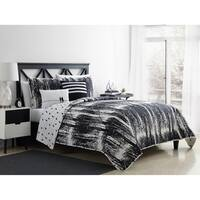 VCNY Home Woodland Reversible Quilt Set