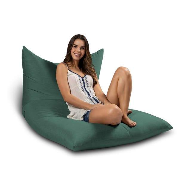 Bean Bag Lounge Chair By Havenside Home