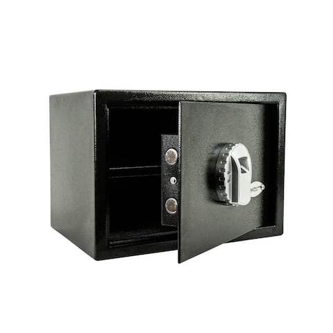 RealWork Small Biometric Safe