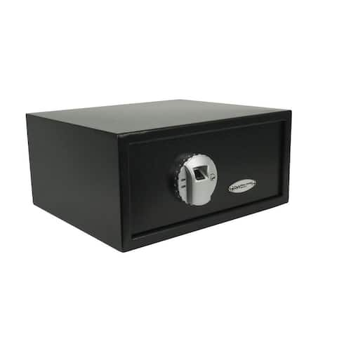 RealWork Medium Biometric Safe