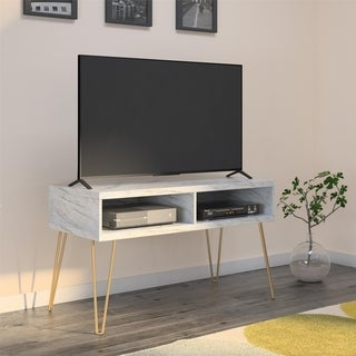 Novogratz Athena TV Stand for TVs up to 42 inches