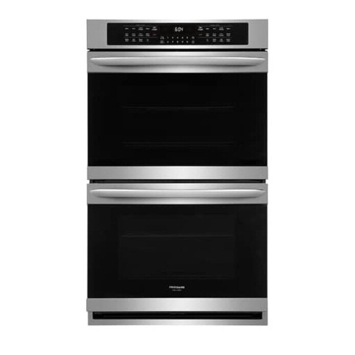 Frigidaire   Gallery 30 IN Double Electric Wall Oven (Stainless Steel)
