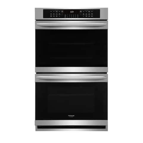 FRIGIDAIRE Frigidaire Gallery 30 IN Double Electric Wall Oven
