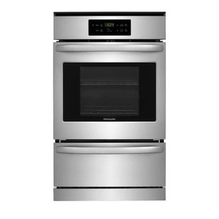 FRIGIDAIRE 24 IN Single Electric Wall Oven (Stainless Steel - Gas)