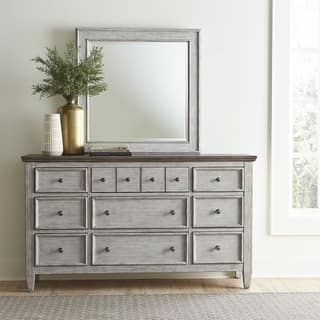 Buy Mirrored Vintage Dressers Chests Online At Overstock