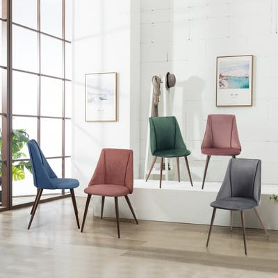 Upholstered Kitchen Dining Room Chairs Online At
