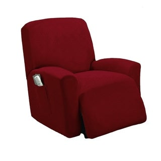 Remarkable Buy Recliner Covers Wing Chair Slipcovers Online At Ocoug Best Dining Table And Chair Ideas Images Ocougorg