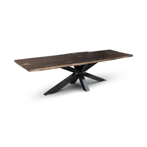 ADLER UR Dining table - Dark Wood - N/A. Opens flyout.