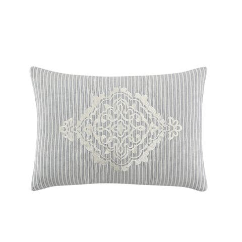 Veratex La Vida 14 x 20 Diamond Pillow
