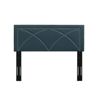 Copper Grove Chateauroux Upholstered Headboard