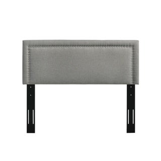 Copper Grove Cannet Upholstered Headboard