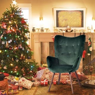 Wingback Chairs Living Room Chairs | Shop Online at Overstock