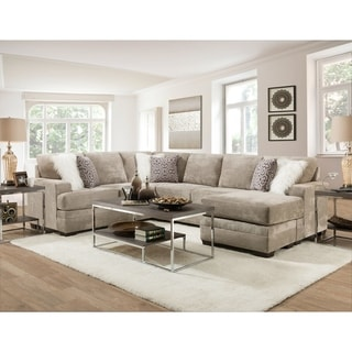 SofaTrendz Dana Sectional