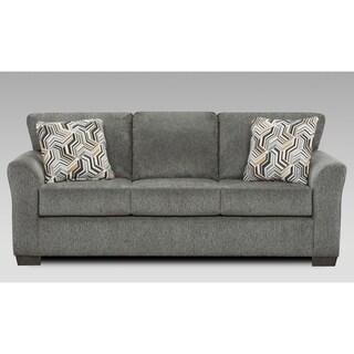 SofaTrendz Cariana Grey Sofa