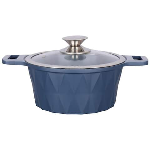 Imperial Cookware - Diamond cut