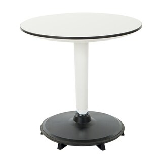 """Active Height Adjustable Table 21""""-31"""""""