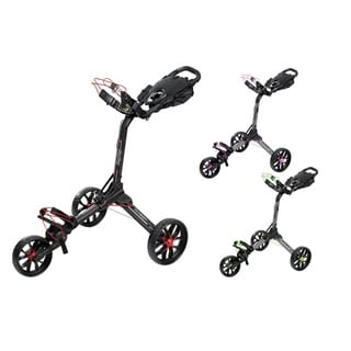 Bag Boy Nitron Push Cart