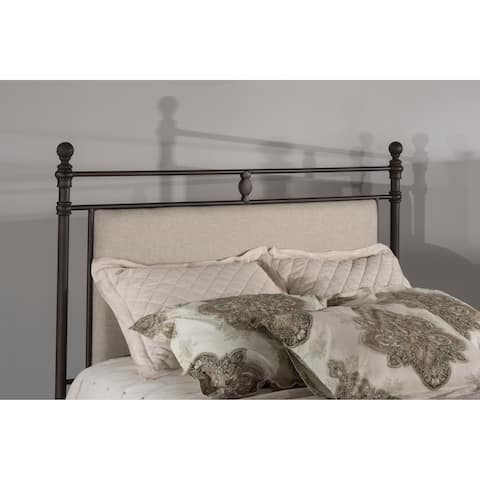 Miraculous Buy Metal Headboards Online At Overstock Our Best Bedroom Beutiful Home Inspiration Truamahrainfo