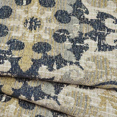 Kotter Home Bennington Storm Upholstery Fabric by the Yard
