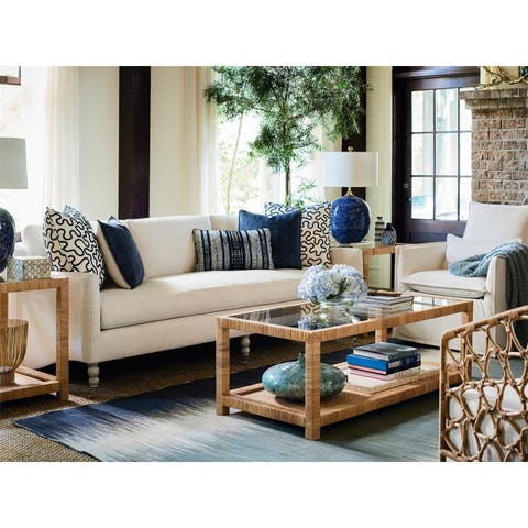 Coastal Living Kiawah Sofa
