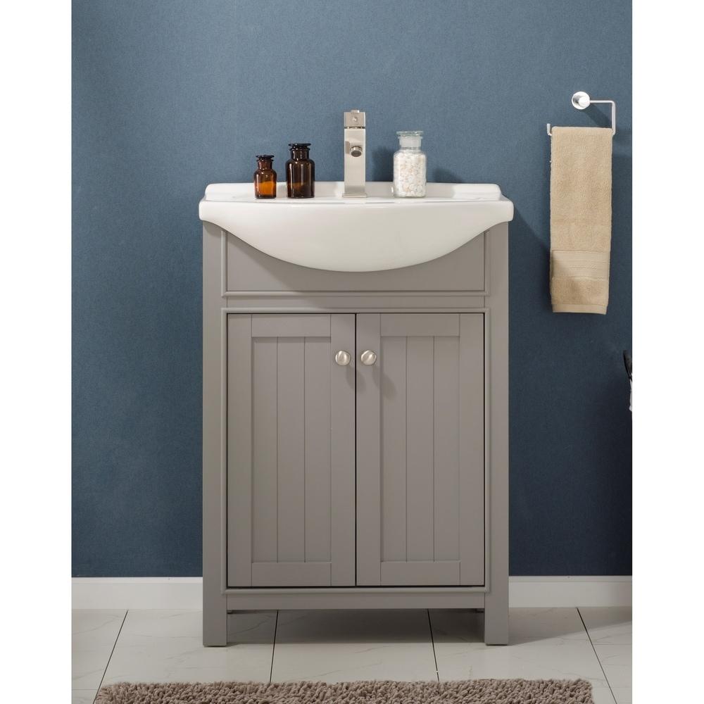 Design Element Dec4006 D Cb Austin 72 Farmhouse Double Sink Bathroom Vanity Base Only Solid Reclaimed Wood Constrcution Natural Kitchen Bath Fixtures Bathroom Fixtures