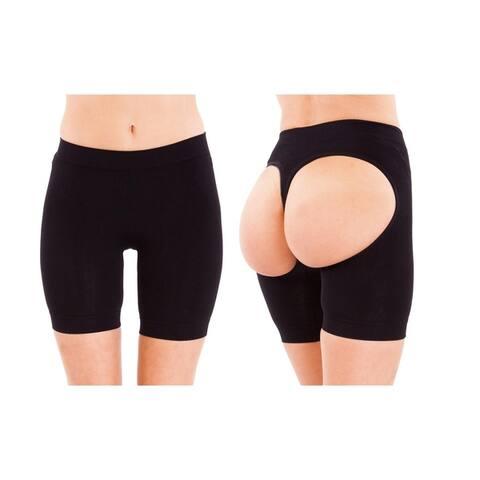 Backside-Lifting Thigh Sculpting Shorts