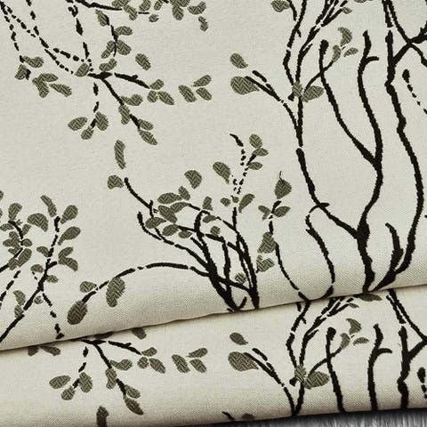 Kotter Home Myla Upholstery Fabric by the Yard