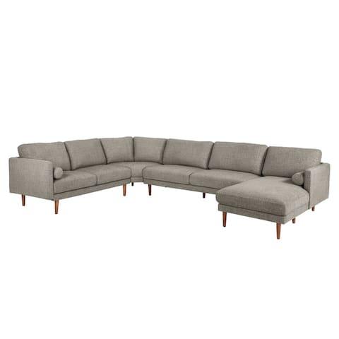 Carson Carrington Hjarpasen Sectional Sofa