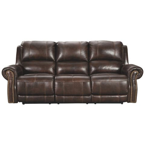 Buy Signature Design by Ashley Sofas & Couches Online at Overstock ...