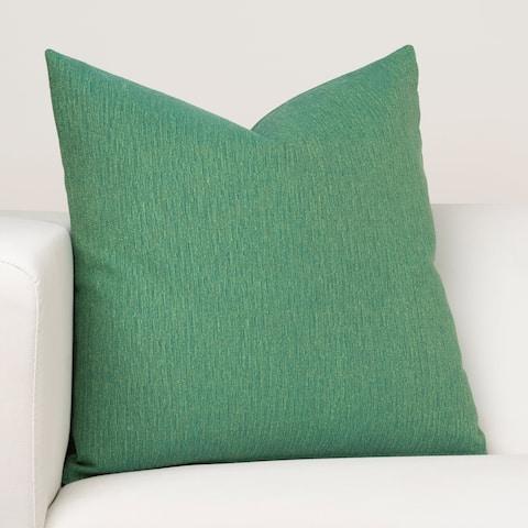 Ernest Hemingway Bayside Designer Throw Pillow