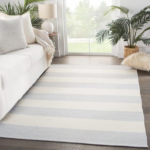 Juniper Home Stemson Indoor/Outdoor Striped Area Rug