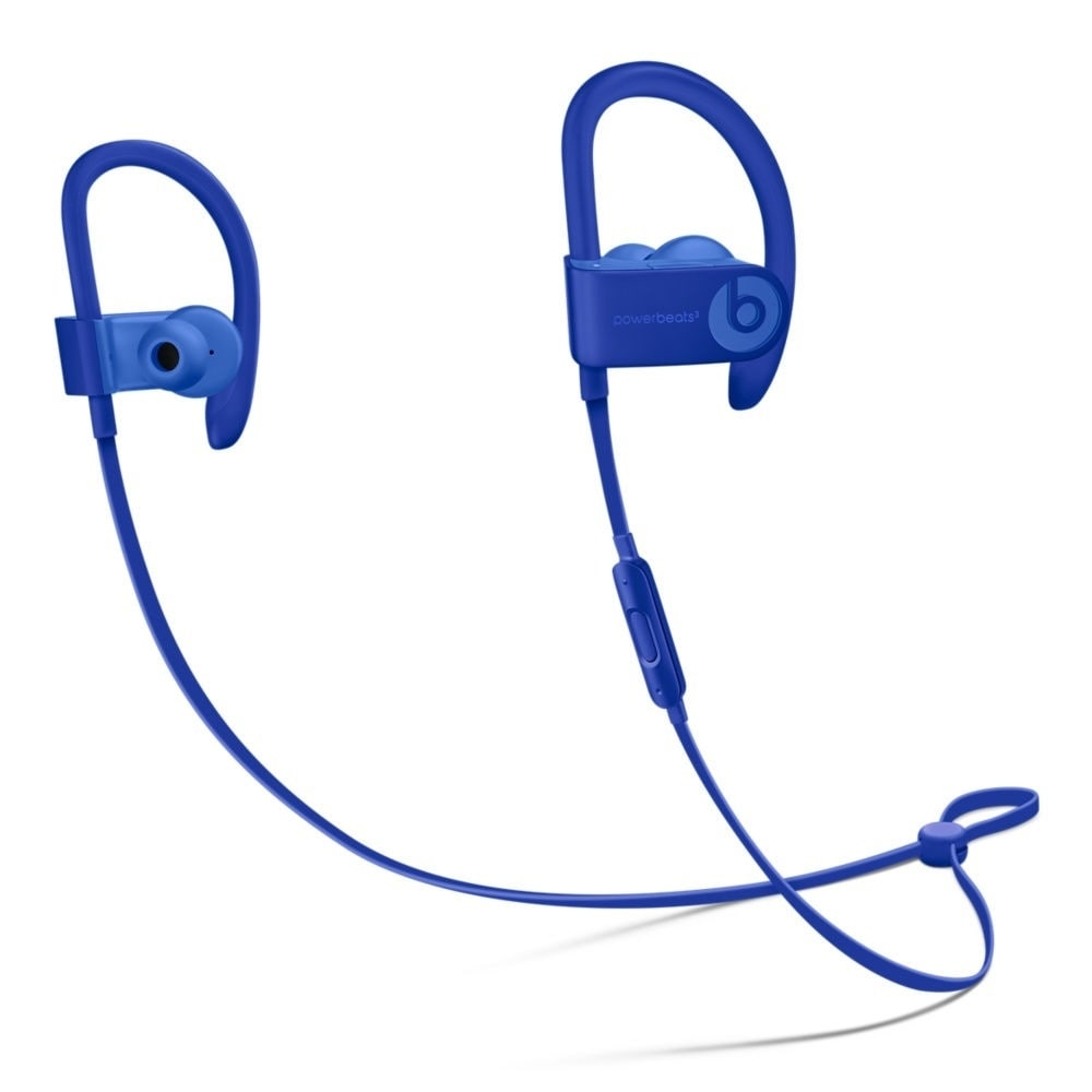 Dre Beats Powerbeats 3 Wireless Blue