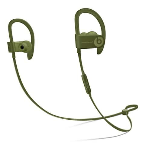 Dre Beats Powerbeats 3 Wireless Green