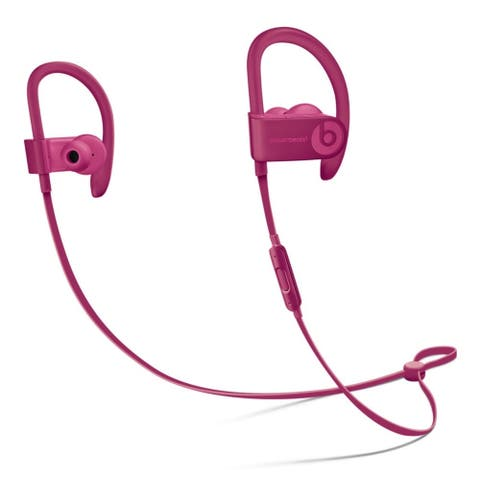 Dre Beats Powerbeats 3 Wireless Red