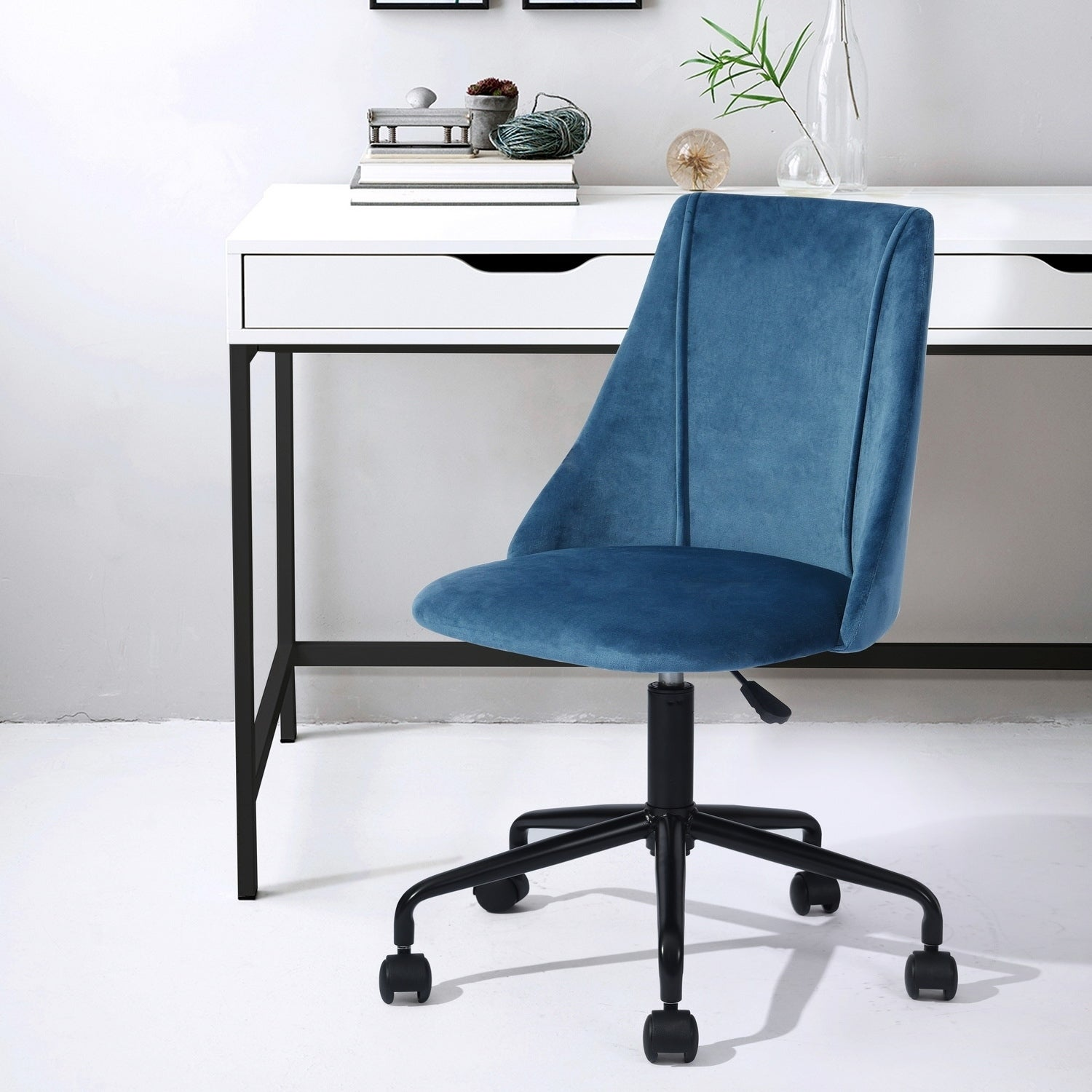 Wondrous Desk Chairs Shop Online At Overstock Unemploymentrelief Wooden Chair Designs For Living Room Unemploymentrelieforg