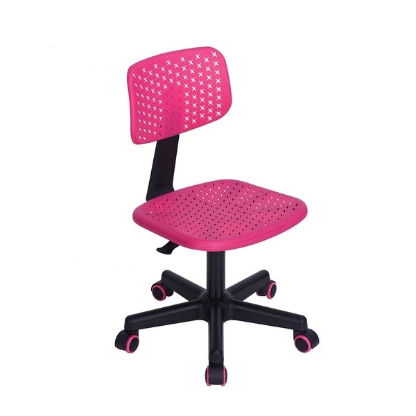 FurnitureR Office Computer Desk Chairs Student Task Chair