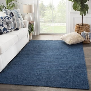 Vesta Natural Solid Area Rug
