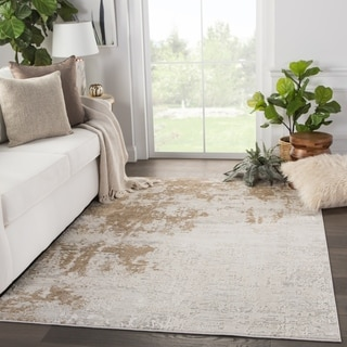Cortes Abstract Area Rug
