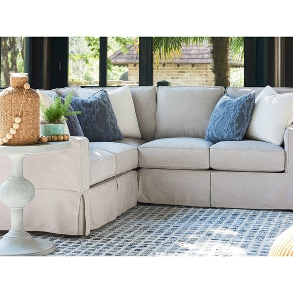 Terrific Shop Chatham 5 Seat Sectional Sofa Multiple Colors Free Bralicious Painted Fabric Chair Ideas Braliciousco