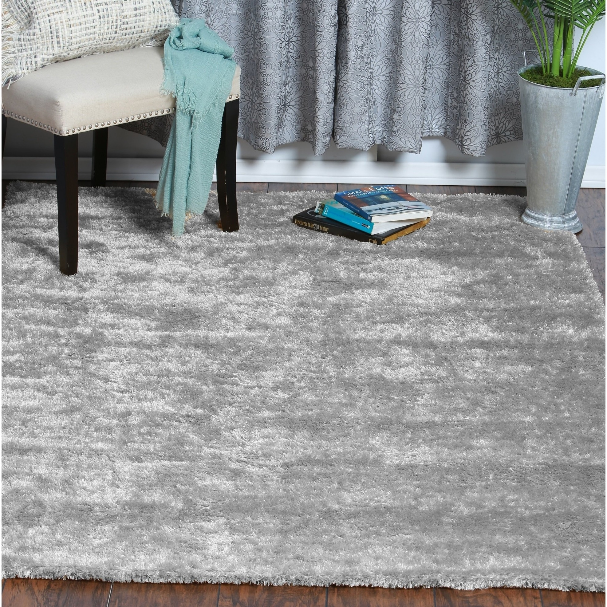 Soft Solid Orted Colors Area Rug