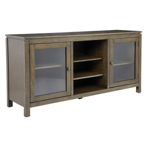 """INSPIRED by Bassett Whitby 60"""" Console"""
