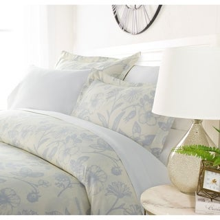 Link to Luxury Wildflower 3 Piece Duvet Cover Set by Sharon Osbourne Home Similar Items in Duvet Covers & Sets
