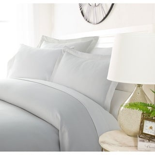 Link to Luxury Hickory Stripe 3 Piece Duvet Cover Set by Sharon Osbourne Home Similar Items in Duvet Covers & Sets