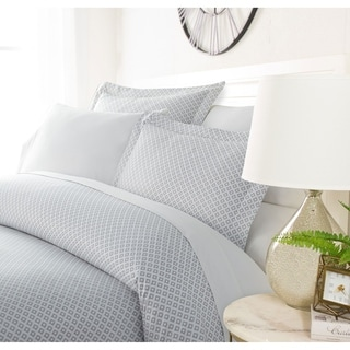 Link to Luxury North Star 3 Piece Duvet Cover Set by Sharon Osbourne Home Similar Items in Duvet Covers & Sets