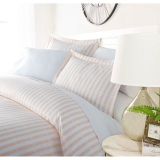 Link to Luxury Rustic Ribbon 3 Piece Duvet Cover Set by Sharon Osbourne Home Similar Items in Duvet Covers & Sets