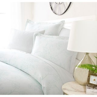 Link to Luxury Perrenials 3 Piece Duvet Cover Set by Sharon Osbourne Home Similar Items in Duvet Covers & Sets