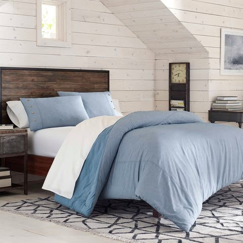 IZOD Riley Comforter Set with Shams