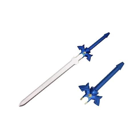 The Legend of Zelda FOAM Master Sword