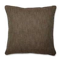 Pillow Perfect Big Time Olivine Throw Pillow