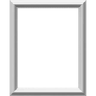 "16""W x 20""H x 1/2""P Ashford Molded Classic Wainscot Wall Panel"